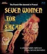 SEVEN WOMEN FOR SATAN (Standard Edition)
