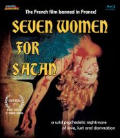 SEVEN WOMEN FOR SATAN (Standard Edition)
