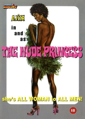 NUDE PRINCESS, THE
