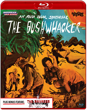 BUSHWHACKER/ RAVAGER (Limited Edition)
