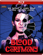 BLOOD CEREMONY (Limited Edition)
