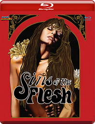 SINS OF THE FLESH (Limited Edition)