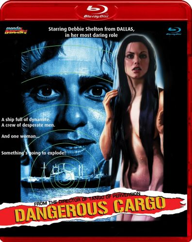 DANGEROUS CARGO (Limited Edition)