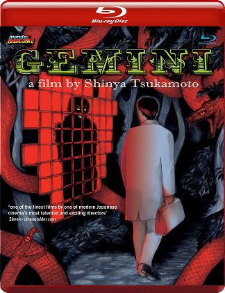 GEMINI (Limited Edition)