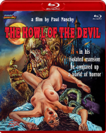 THE HOWL OF THE DEVIL (Limited Edition)