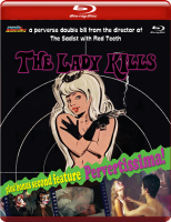 THE LADY KILLS+PERVERTISSIMA (Limited Edition)
