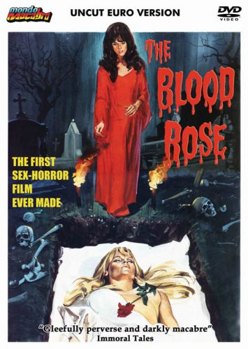 BLOOD ROSE, THE