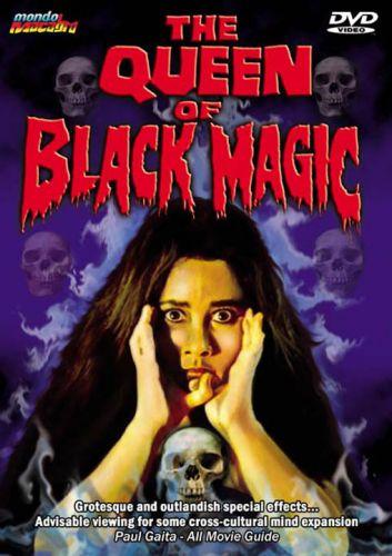 Queen of Black Magic, The