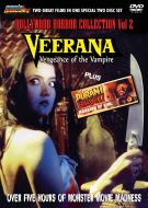 BOLLYWOOD HORROR COLLECTION VOL. 2, THE