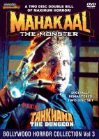 Bollywood Horror Collection Vol. 3, The