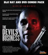 Devil's Business, The