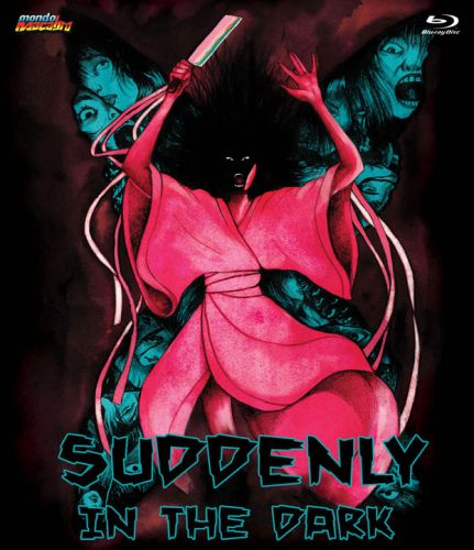 Suddenly in the Dark (Limited Edition)