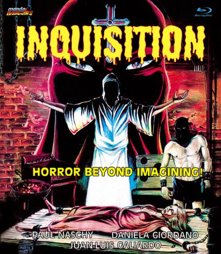 Inquisition (Limited Edition)