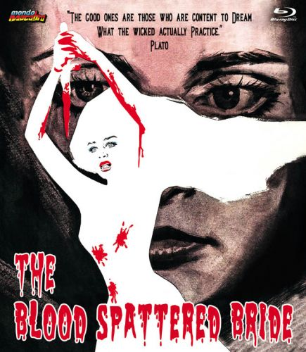 Blood Spattered Bride, The (Limited Edition)