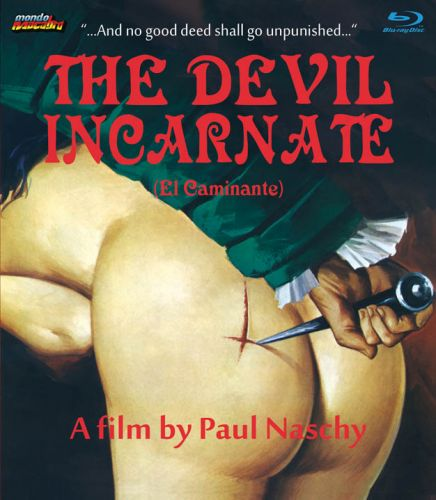 Devil Incarnate, The (Limited Edition)
