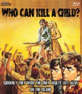 WHO CAN KILL A CHILD? (Limited Edition)