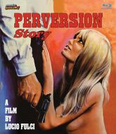 PERVERSION STORY (Limited Edition)