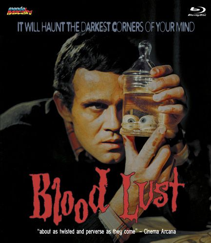 Bloodlust (Limited Edition)
