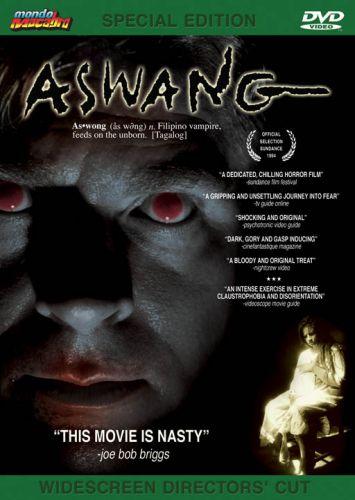 Aswang (Director's Cut)