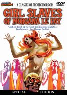GIRL SLAVES OF MORGANA LE FEY