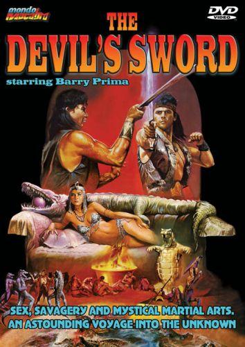 DEVIL'S SWORD