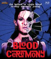 BLOOD CEREMONY (Standard Edition)