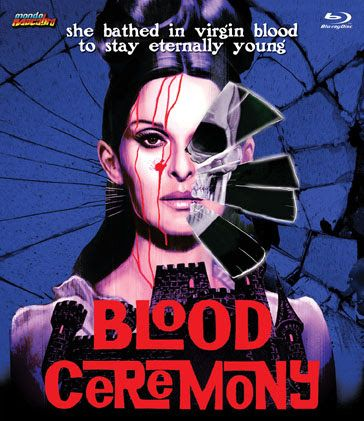 BLOOD CEREMONY (Standard Edition)