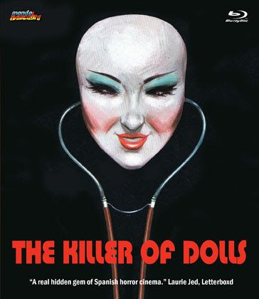 KILLER OF DOLLS, THE