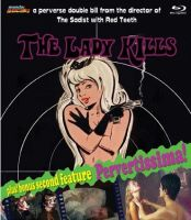 THE LADY KILLS/PERVERTISSIMA