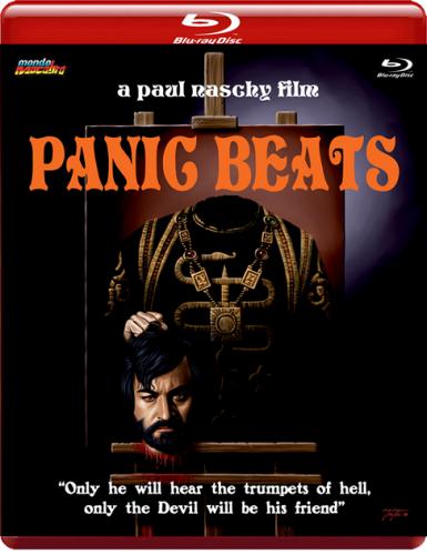PANIC BEATS (Limited Edition)