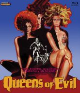 QUEENS OF EVIL (Standard Edition)