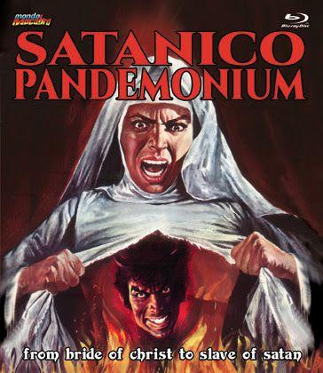 SATANICO PANDEMONIUM