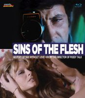 SINS OF THE FLESH (Standard Edition)