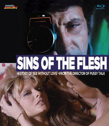 SINS OF THE FLESH (Standard Edition)